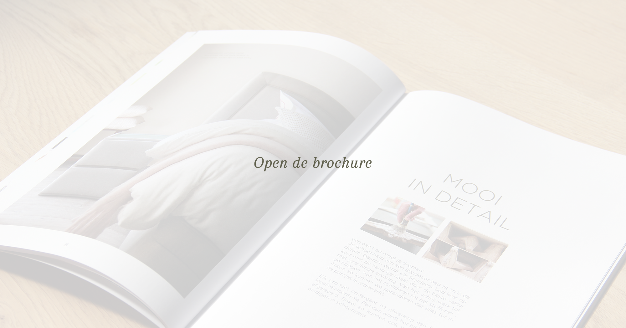 Styldecor brochure